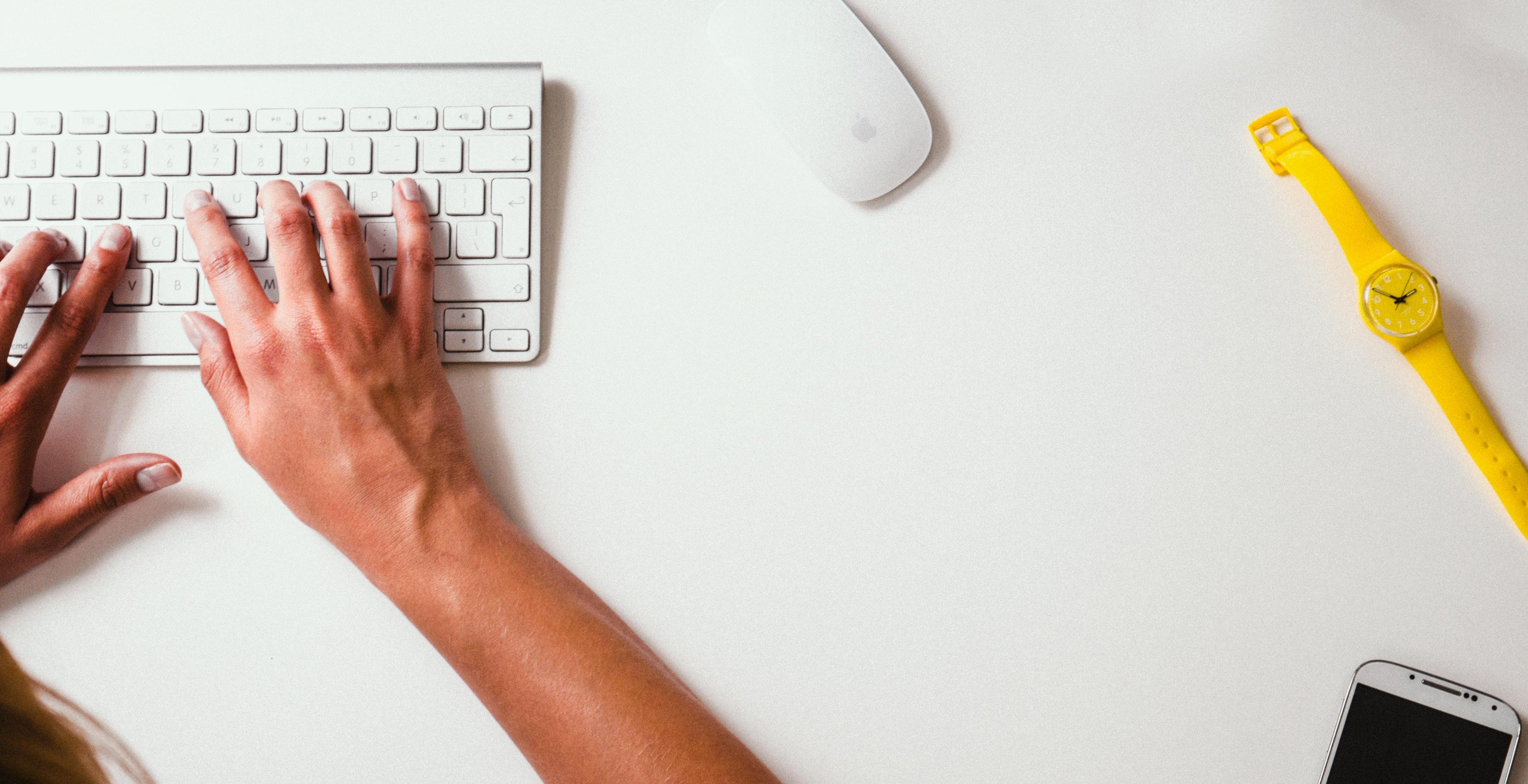 Blogbeitrag schreiben Leitfaden